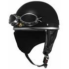 【unicar】By-Garoo 復古樣式半罩安全帽