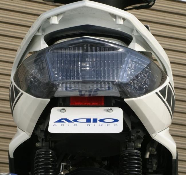 【ADIO】無土除套件 - 「Webike-摩托百貨」