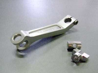 【ADVANCEPro】NEW CYGNUSX(新勁戰) Fi 鋁合金切削加工 10mm 加長型後煞車臂 - 「Webike-摩托百貨」
