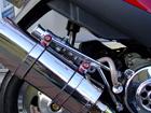 【ADVANCEPro】ADDRESS V125 機油回收罐接頭 - 「Webike-摩托百貨」