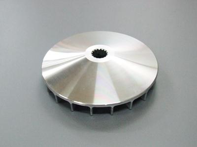 AXIS TREET125 Fi 大口徑風葉盤