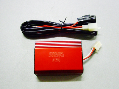 PCX125 Fi 強化點火控制器