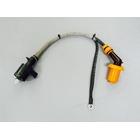 【ADVANCEPro】CYGNUSX(新勁戰) 化油器版專用 強化點火高壓線圈 負極搭鐵線組