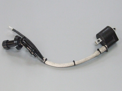 TCI點火専用 強化點火高壓線圈 (附搭鐵線)