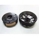【ADVANCEPro】AXIS TREET125 Fi 高性能強化離合器 離合器外鼓(碗公)組