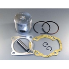 ADVANCEPro DIO 48 mm 74 cc Replacement Piston set With gasket