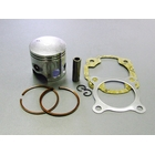 ADVANCEPro Super JOG 46 mm 65 cc Replacement Piston set With gasket