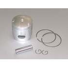 ADVANCEPro DIO 48 mm 74 cc Replacement Piston set