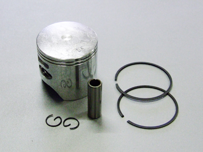 LEAD100 57mm 126cc 維修替換用活塞組