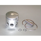 ADVANCEPro Super JOG 47 mm 68 cc Replacement Piston set