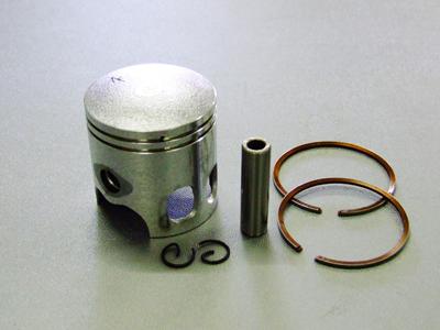 SUPER JOG 46mm 65cc 維修替換用活塞組