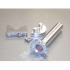 【ADVANCEPro】LEAD110 鋁合金切削加工 快速油門套件