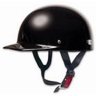 【PALSTAR】Comfort Helmet Half cap 半罩安全帽 Black
