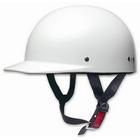 【PALSTAR】Comfort Helmet Half cap 半罩安全帽 Pearl White