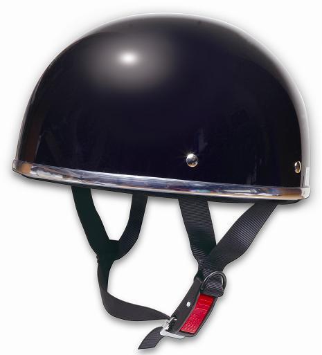 Comfort Helmet Vintage 復古安全帽 Black