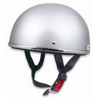 【PALSTAR】Comfort Helmet Vintage 復古安全帽 Silver