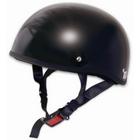 【PALSTAR】Comfort Helmet Duck tail半罩安全帽 Black
