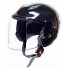 【PALSTAR】Comfort Helmet Family Jet 可掀式安全帽Black