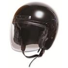 【PALSTAR】Comfort Helmet Full Face 可掀式安全帽 Black