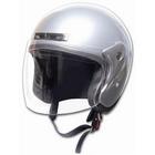 【PALSTAR】Comfort Helmet Full Face 可掀式安全帽 Silver
