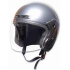 【PALSTAR】Comfort Helmet Full Face 可掀式安全帽 Gun Metallic