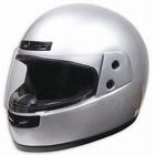 【PALSTAR】Comfort Helmet Full Face 全罩安全帽 Silver
