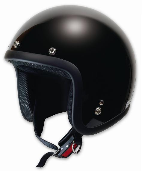 Comfort Helmet Small Jet 小型四分之三安全帽 Black