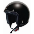 【PALSTAR】Comfort Helmet Small Jet 小型四分之三安全帽 Black