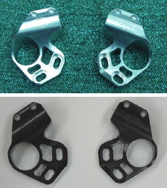 【BEET】賽車分離式把手安裝支架 - 「Webike-摩托百貨」