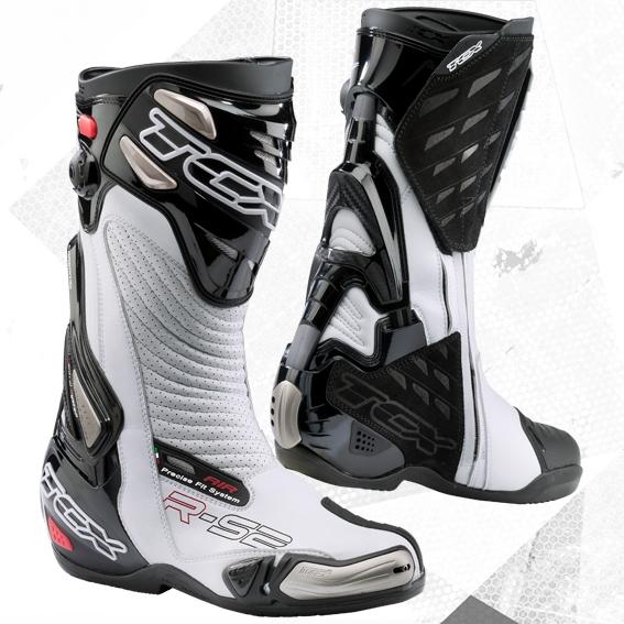 R-S2 EVO  賽車靴
