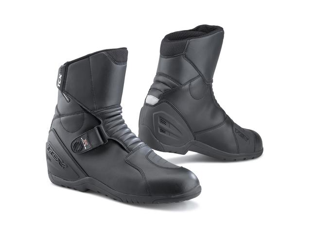 X-MILES WP 旅行車靴