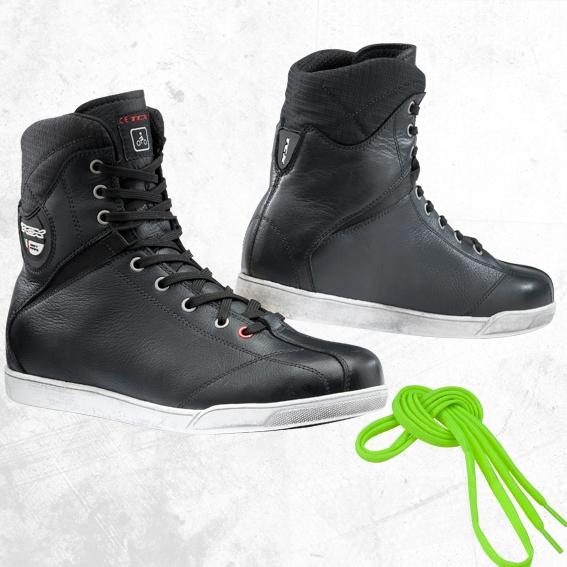 X-RAP WP 騎士鞋