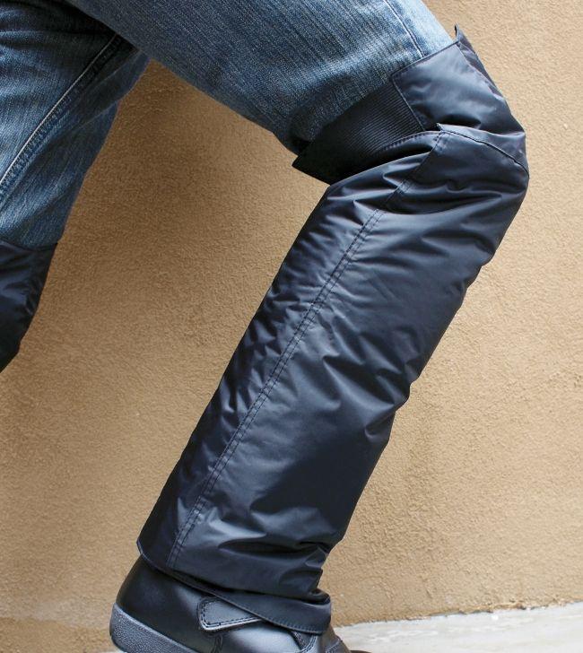 MCP 冬季褲