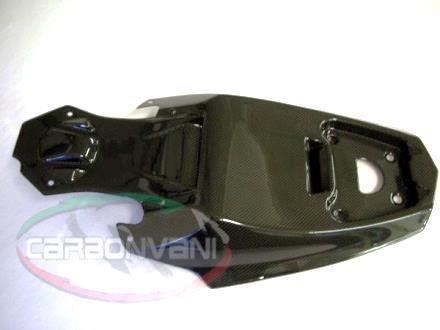 【CARBONVANI】坐墊下 托盤架 - 「Webike-摩托百貨」