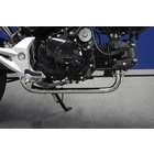 【Arcadia】EVO Racing 不鏽鋼雙出全段排氣管 D TYPE