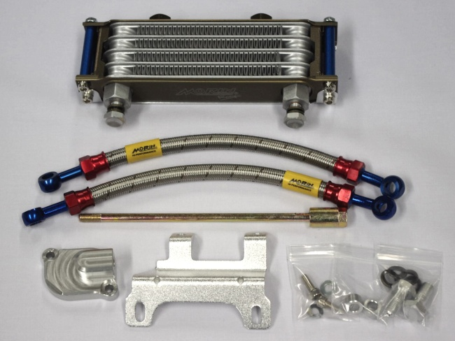 MORIN 機油冷卻器套件
