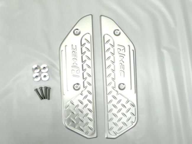 泰國 HONDA 原廠 Option H2C 鋁合金踏板
