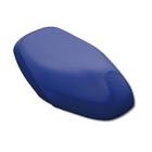 【GRONDEMENT】日本製坐墊皮 覆蓋型 【藍色】
