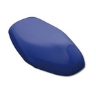 【GRONDEMENT】日本製坐墊皮【藍色】覆蓋型
