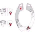 【ATLAS】護頸用品 青年 圖形貼紙套件