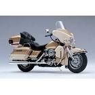 【青島文化教材社】[模型車] Harley-Davidson  FLHTC Ultra Classic