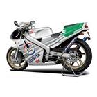 【青島文化教材社】[模型車] HONDA 89 NSR250R SP (附Custom parts)