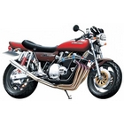 【青島文化教材社】[模型車] KAWASAKI 750RS ZII Super Custom