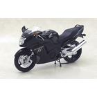 【青島文化教材社】[完成品模型車] HONDA CBR1100XX Super Blackbird