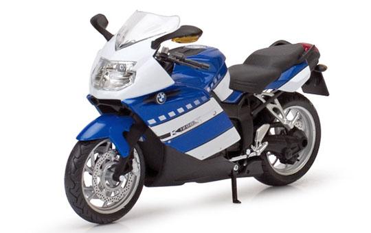 [完成品模型車] BMW K1200S