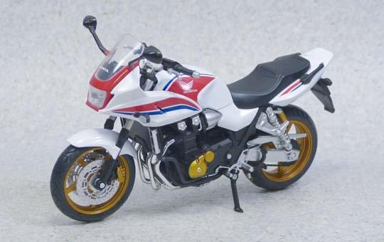 [完成品模型車] HONDA CB1300 SUPER BOLD OR