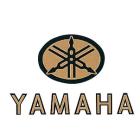 【YAMAHA 日本山葉】油箱徽章