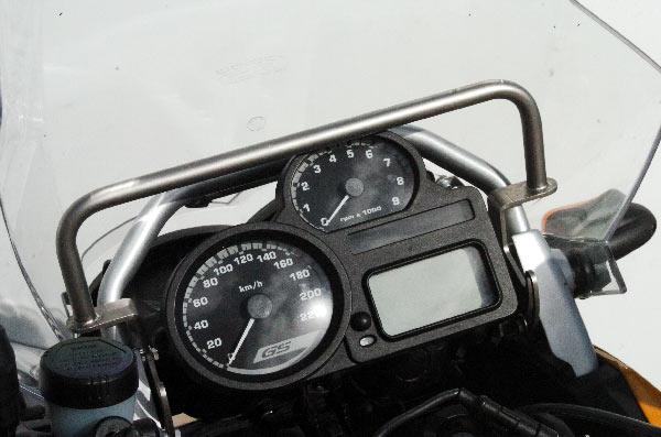 【TOURATECH】GPS 支架轉接座 - 「Webike-摩托百貨」