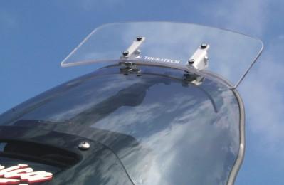 Wind風鏡Spoiler