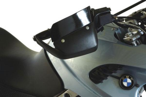 【TOURATECH】BMW原廠把手護弓用 擾流板 - 「Webike-摩托百貨」